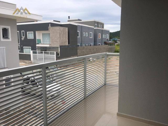 Apartamento com 2 dormitórios à venda por r$ 235.000 - campeche - florianópolis/sc - Foto 12