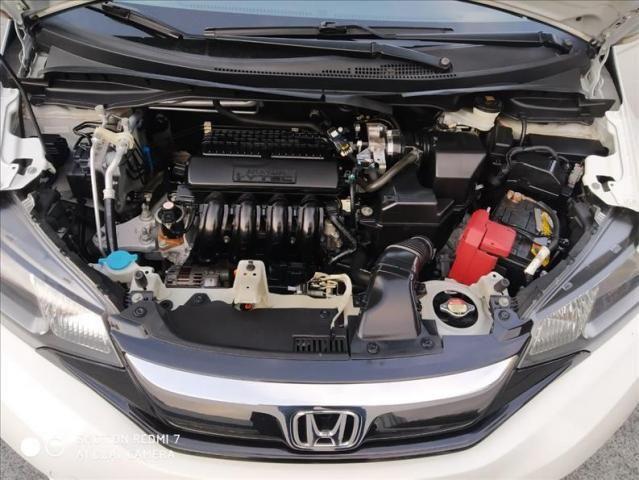 Honda Fit Exl 1.5 Automático Completo - Foto 10