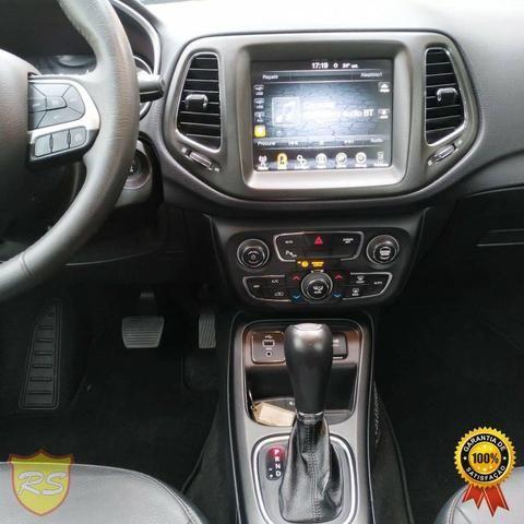 Jeep Compass Longitude Impecavel 2.0 Automatica - Foto 17