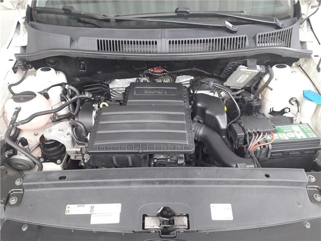 Volkswagen Crossfox 1.6 mi 8v flex 4p manual - Foto 9