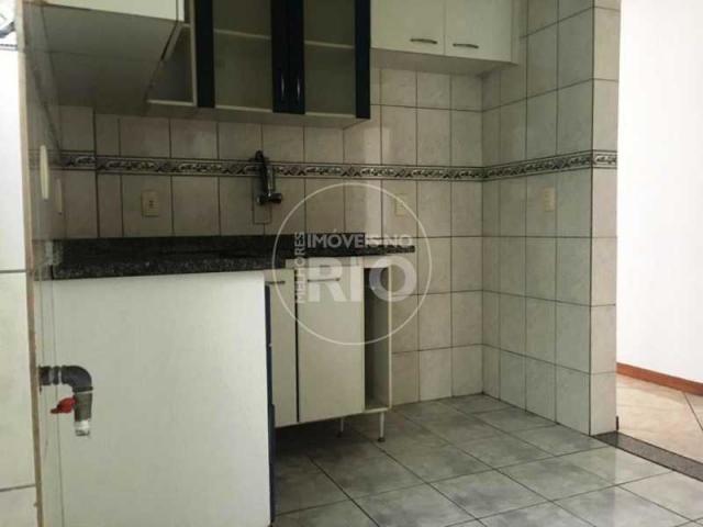 Apartamento à venda com 2 dormitórios em Tijuca, Rio de janeiro cod:MIR2671 - Foto 17