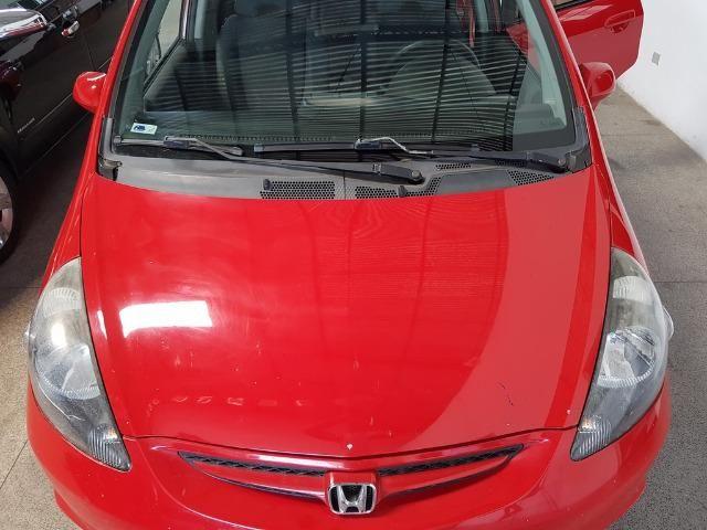 Honda Fit LX - Barato - Foto 12