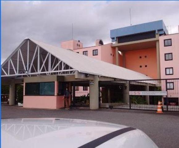 Apartamento à venda com 3 dormitórios em Santo inácio, Curitiba cod:71635 - Foto 19