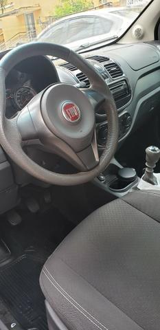 Fiat Grand Siena - Attractive 1.4 - 2013/2014 - Foto 7