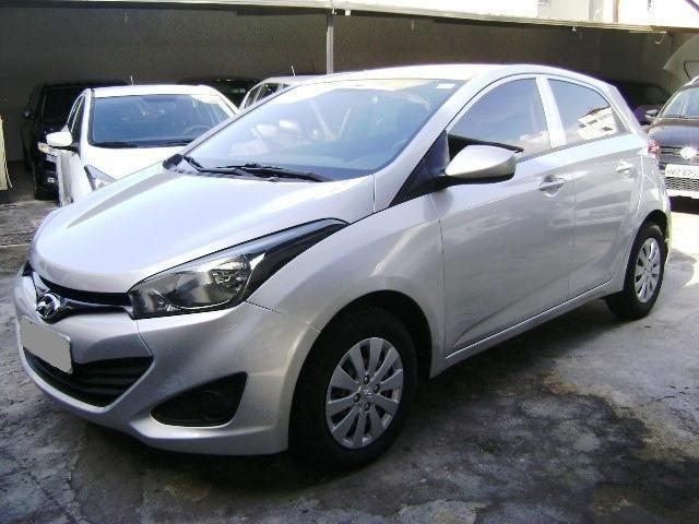 Hyundai HB20 1.6 Comfort Plus 2013