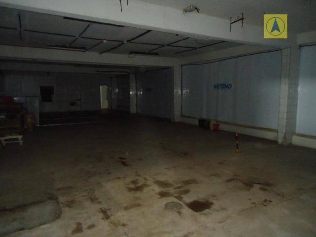 Indústria para locação - Área - Galpão - Foto 8
