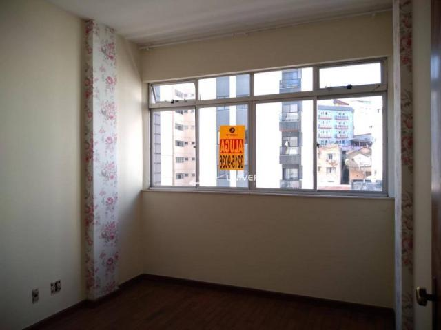Apartamento com 3 quartos para alugar, 90 m² por r$ 1.600/mês - são mateus - juiz de fora/ - Foto 7