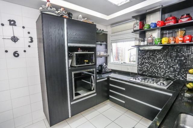 Apartamento à venda com 3 dormitórios em Mossunguê, Curitiba cod:71627 - Foto 11