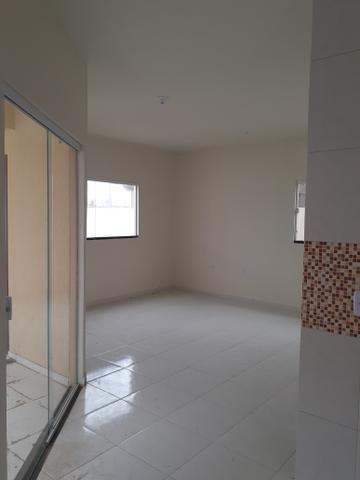 Linda casa cidade das rosas 2, 3 quartos sendo 1 suite 160 mil - Foto 18