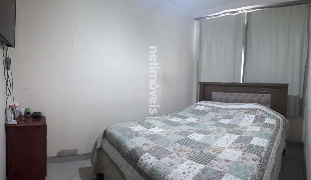 Apartamento à venda com 4 dormitórios em São caetano, Contagem cod:721644 - Foto 16