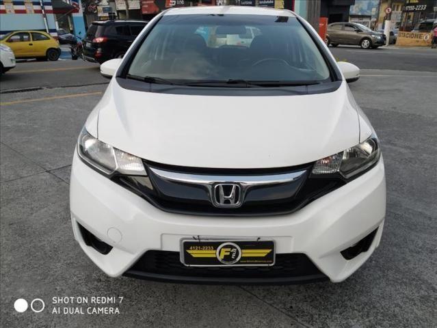 Honda Fit Exl 1.5 Automático Completo - Foto 2