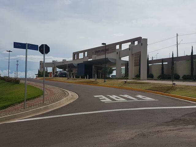 Condomínio fechado Porto Madero Presidente Prudente Sp
