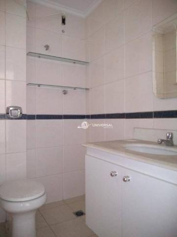 Apartamento com 3 quartos para alugar, 90 m² por r$ 1.600/mês - são mateus - juiz de fora/ - Foto 9