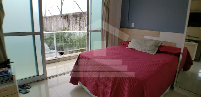 RS casa em condomínio na Rua Mendes Frota - 4 suítes - 3 vagas - Foto 5