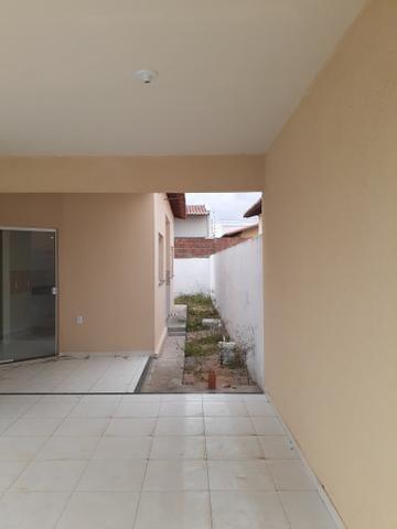 Linda casa cidade das rosas 2, 3 quartos sendo 1 suite 160 mil - Foto 20