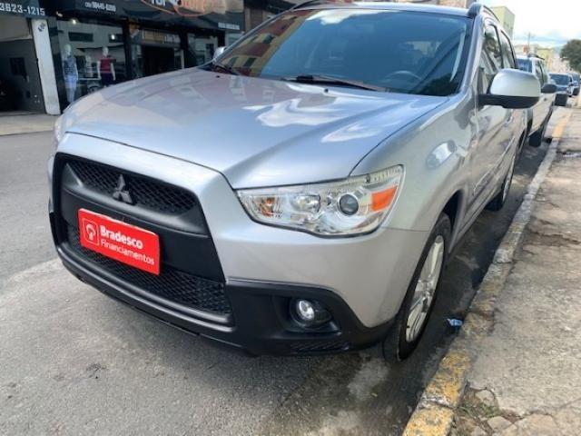 Mitsubishi asx 2012 2.0 4x2 16v gasolina 4p automÁtico - Foto 2
