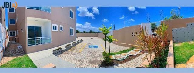 Apartamento, Pacheco, Caucaia-CE - Foto 5