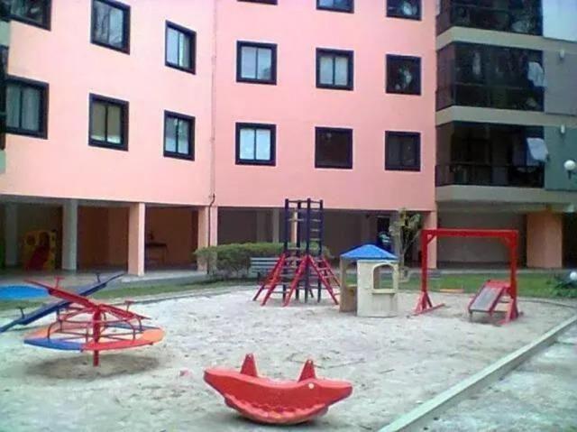 Apartamento à venda com 3 dormitórios em Santo inácio, Curitiba cod:71635 - Foto 20
