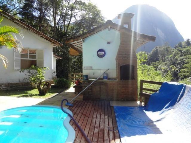 Casa 02 quartos Araras Petrópolis/RJ - Foto 6