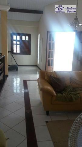 Casa em Governador Nunes Freire Rua do Cassino - Foto 6