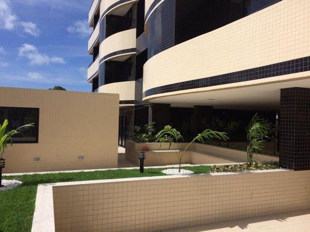 Excelente apto3/4 com suites,área de lazer,133 m2 - Foto 8