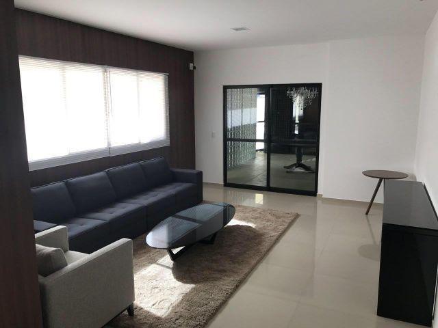 Excelente apto3/4 com suites,área de lazer,133 m2 - Foto 14