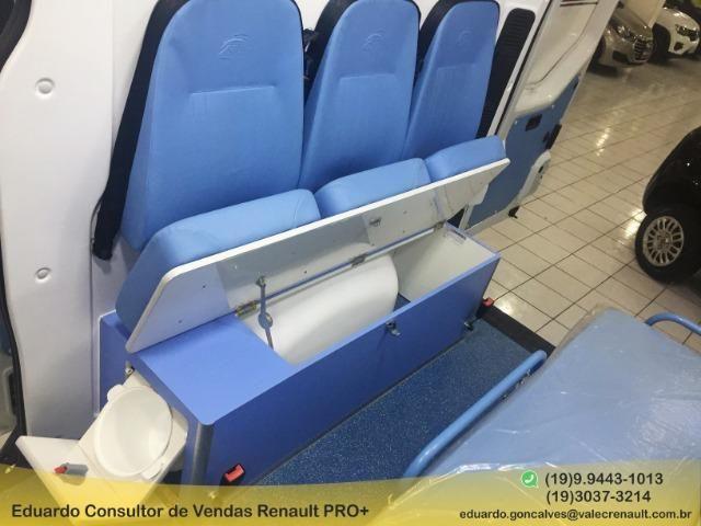 Master L2H2 Pack Conforto UTI Ambulância 19/20 Niks - Foto 10