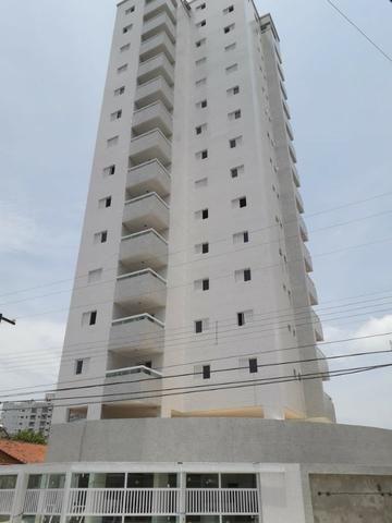 Imperdível 200 mil Á Vista 2 dormitórios 1suíte 1vaga,sacada gourmet,Caiçara - Foto 16