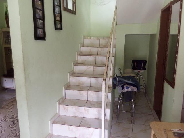 Caetano Imóveis - Sítio em Agro Brasil com casa sede 2 andares - Foto 17