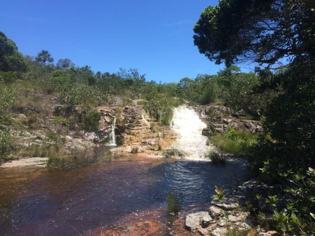 Chácara ha 14 Km de Alto Paraíso de Goiás - Chapada dos Veadeiros - Foto 6