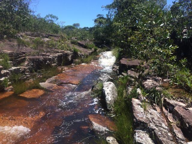 Chácara ha 14 Km de Alto Paraíso de Goiás - Chapada dos Veadeiros - Foto 16
