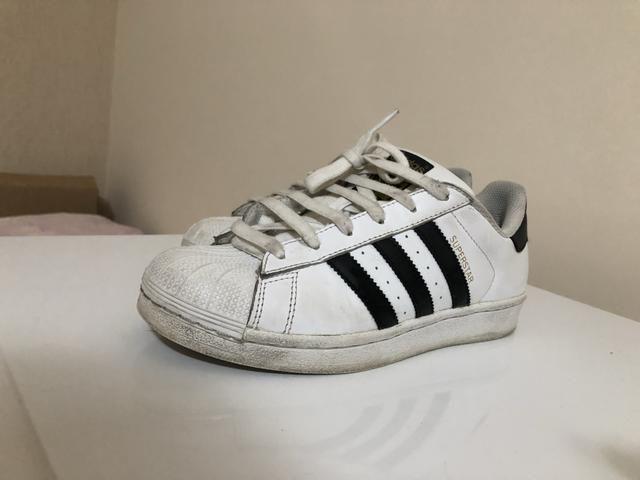 823633a561 Tênis Adidas original 150
