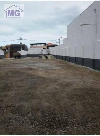 Galpão para alugar, 366 m² por r$ 12.000/mês - botafogo - macaé/rj - Foto 2