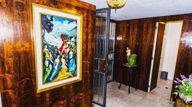 Apartamento para alugar, 270 m² por R$ 2.800,00/mês - Centro Histórico - Porto Alegre/RS - Foto 5