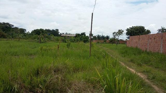 terreno 7.000 ramal da castanheira