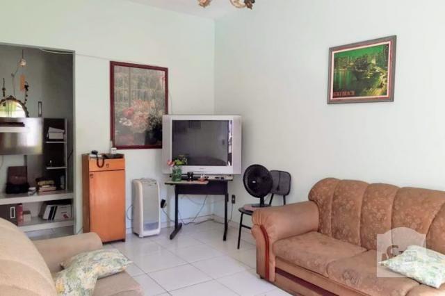 Casa à venda com 4 dormitórios em Padre eustáquio, Belo horizonte cod:247474