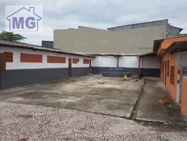 Galpão para alugar, 366 m² por r$ 12.000/mês - botafogo - macaé/rj - Foto 17
