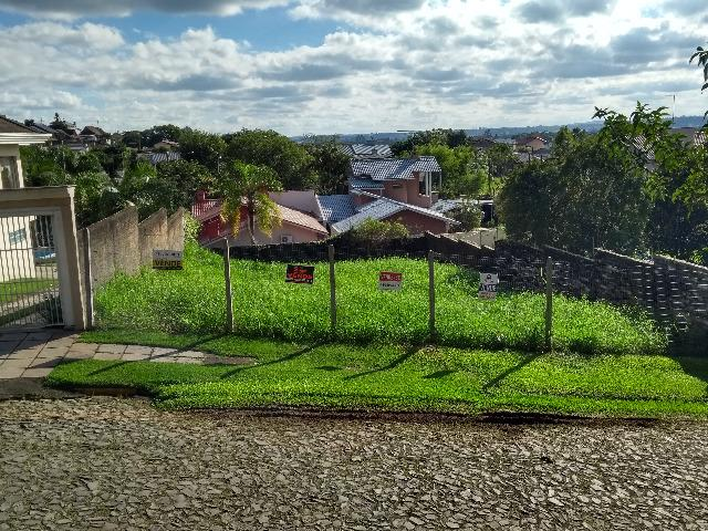 Terreno 15m x 30m - São Leopoldo