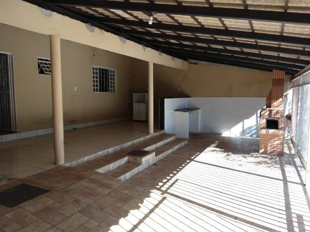 Casa sozinha no lote Residencial Brisas da Mata - Foto 8