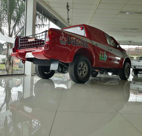 L-200 triton er 3.5 v6 2012 - Foto 8