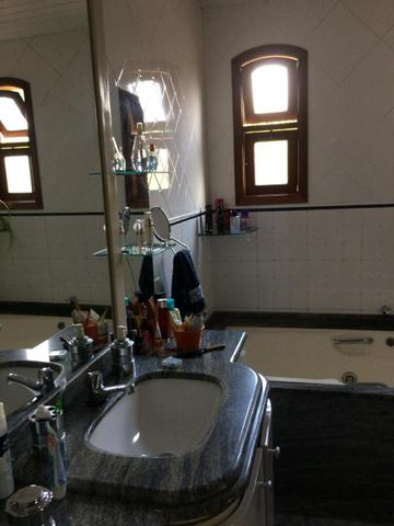 Casa com 04 quartos na Chácara do Paraíso à 2,5kms do centro - Foto 3