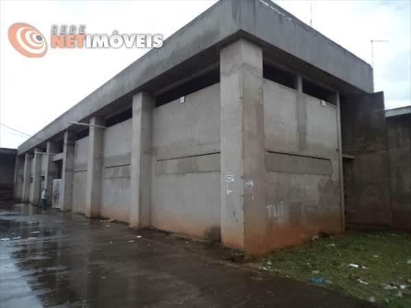 Prédio Comercial com Área Total de 3.000 m² para Aluguel em Simões Filho/BA ( 532880 ) - Foto 18