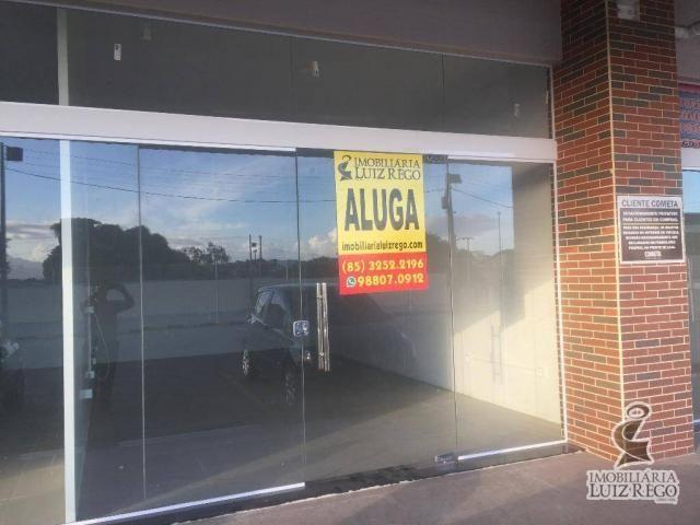 Aluga Loja anexo ao Cometa Supermercado do Siqueira - Foto 2