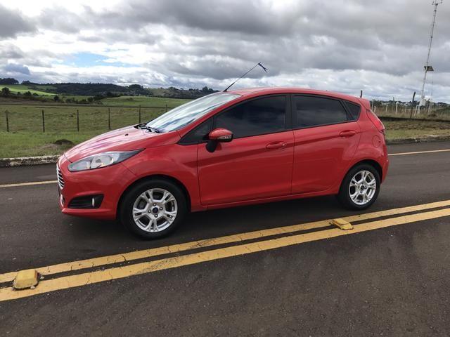 New Fiesta SEL 1.6 2017 - Foto 2