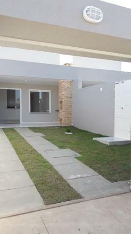Casas na região da grande Messejana, 2 e 3 quartos - Foto 3