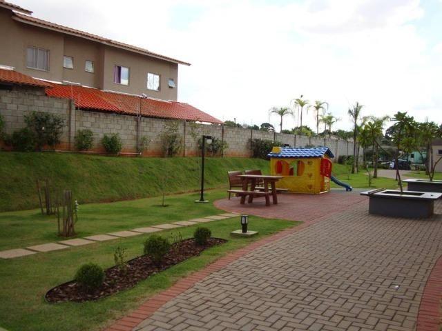 Apartamento - Brisas do Parque - Setor Fama