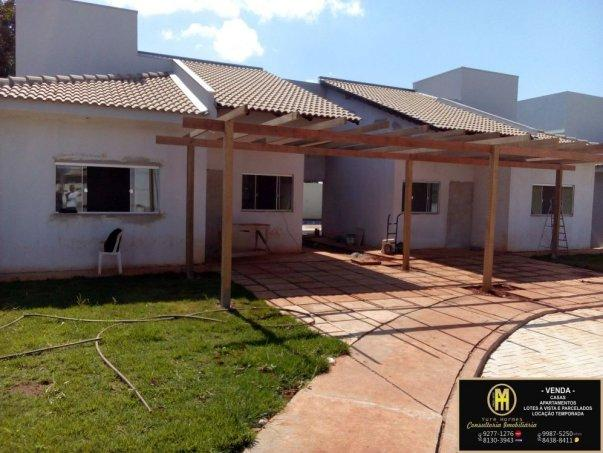 Residencial Pirapitinga - Casa em Condomínio a Venda no bairro Lagoa Quente - Ca... - Foto 11