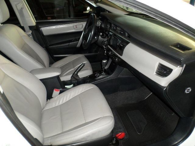 Toyota Corolla - Foto 11