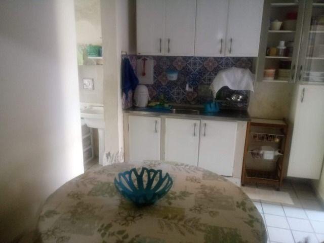 Casa espaçosa e mobiliada em Capim Macio com 3 quartos - Foto 6