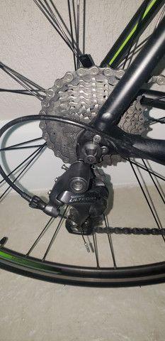 Bicicleta Speed Merida Scultura 500.  - Foto 7